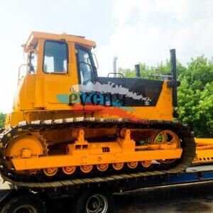 трактор серийный